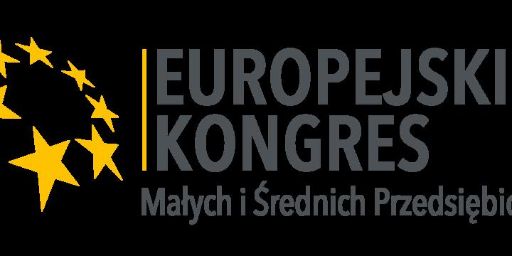 340b37f2b61e0f VIII Europejski Kongres Małych i Średnich Przedsiębiorstw, 17-19  października 2018 r. ,